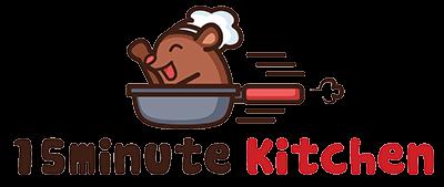 15 Minute Kitchen